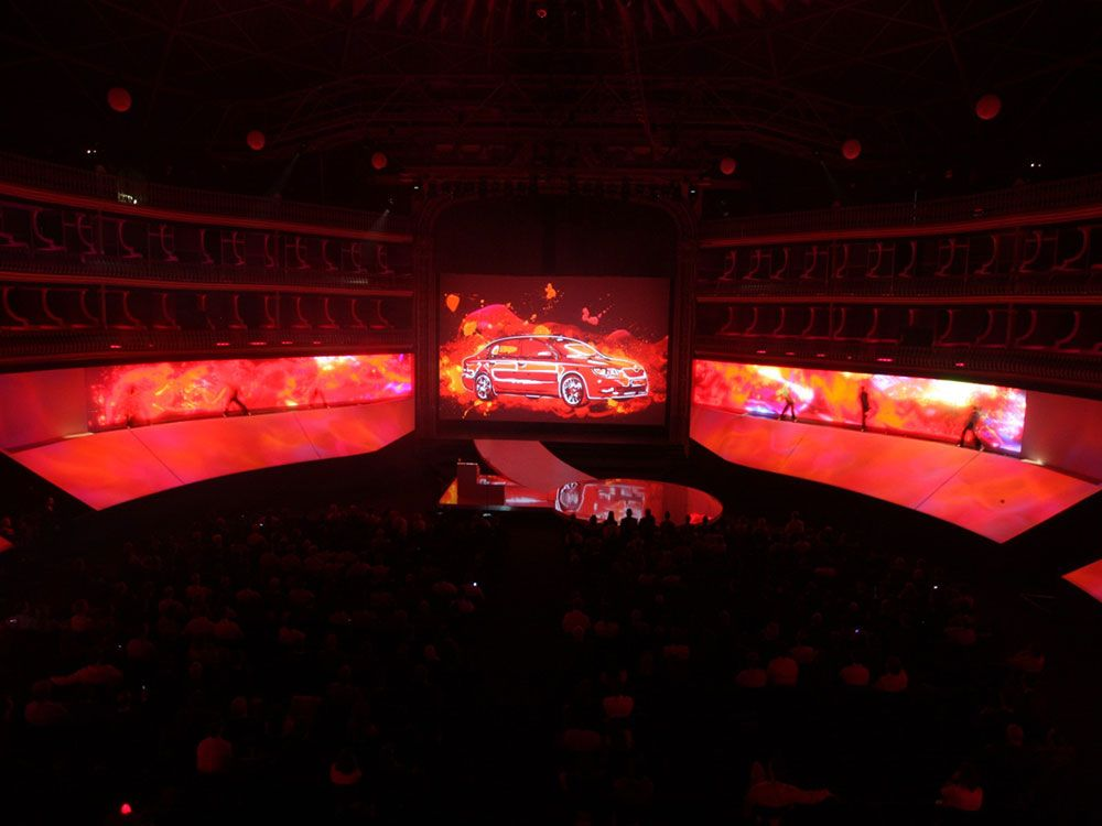 SKODA WORLD DEALER KONFERENZ – LISSABON