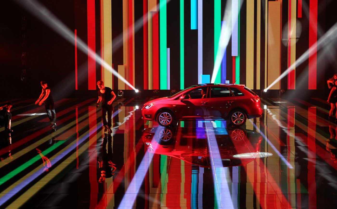 VOLKSWAGEN GROUP CHINA MEDIA NIGHT – GUANGZHOU