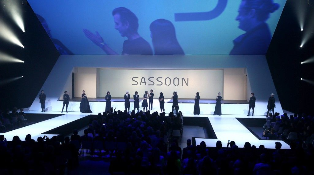 WELLA PRESENTS ICONS OF THE HAIR INDUSTRY – AMSTERDAM
